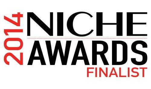 """2014 NICHE Awards Finalist Coco Paniora Salinas of Rumi Sumaq"""