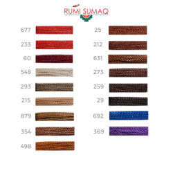 1mm Linhasita Waxed Polyester Cord Linhasita Settanyl Macrame Jewelry Making Thread String