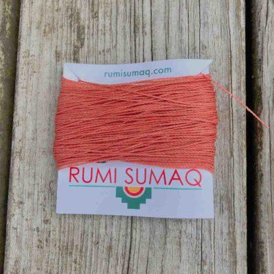 Linhasita 640 Waxed Polyester Cord 1mm | Rumi Sumaq