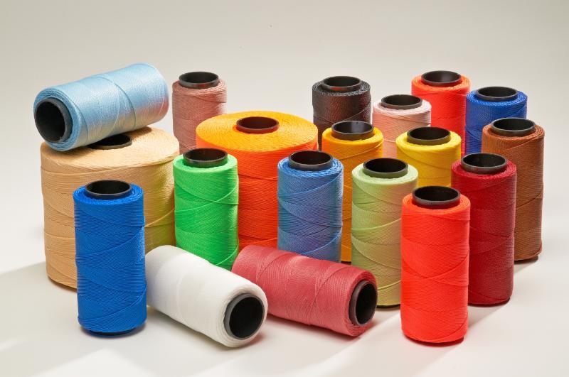 Settanyl Waxed Polyester Cord 1mm | Rumi Sumaq
